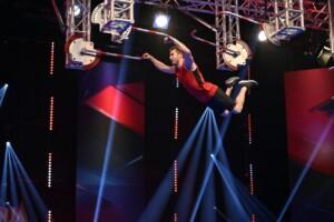 Ninja Warrior Germany 2020 - Lukas Kilian