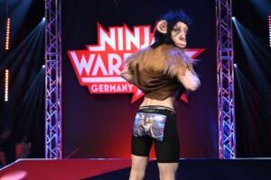 Ninja Warrior Germany 2020 - Rene Poprawa