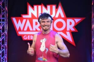 Ninja Warrior Germany 2020 - Uwe Weitzer