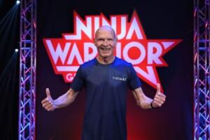 Ninja Warrior Germany 2020 - Thomas Wedig