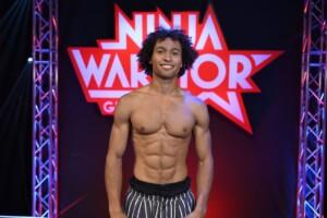 Ninja Warrior Germany 2020 - Giovanni Ertl