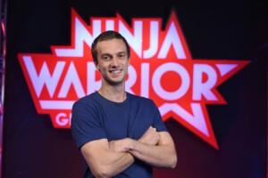 Ninja Warrior Germany 2020 - Alexander Wurm