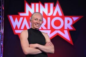 Ninja Warrior Germany 2020 - Michaela Casotti