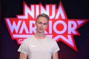 Ninja Warrior Germany 2020 - Björn Graul