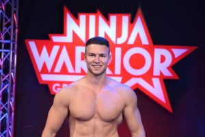 Ninja Warrior Germany 2020 - Athlet Kevin Meyer aus Düsseldorf