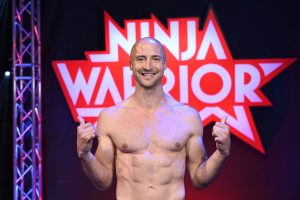 Ninja Warrior Germany 2020 - Athlet Marco Sperdin aus Österreich