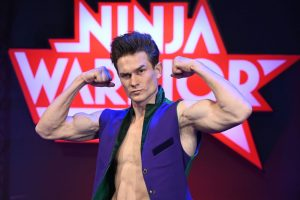 Ninja Warrior Germany 2020 - Athlet John Förster aus Berlin