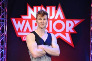 Ninja Warrior Germany 2020 - Athlet Max Prinz aus Hannover