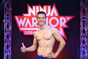 Ninja Warrior Germany 2020 - Athlet Yasin El Azzazy aus Murr