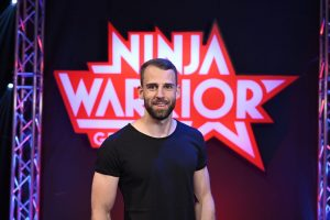 Ninja Warrior Germany 2020 - Athlet Marius Bender aus Heidelberg