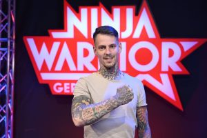 Ninja Warrior Germany 2020 - Athlet Pascal Koronowski aus Neuss