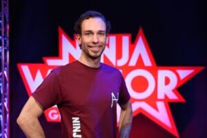 Ninja Warrior Germany 2020 - Athlet André Fischer aus Marl