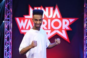 Ninja Warrior Germany 2020 - Athlet Sne Belayneh aus Köln