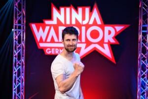Ninja Warrior Germany 2020 - Athlet David Wolf aus Berlin