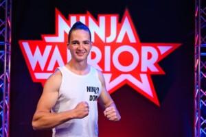 Ninja Warrior Germany 2020 - Athlet Dominik Staudacher aus Büchenbach