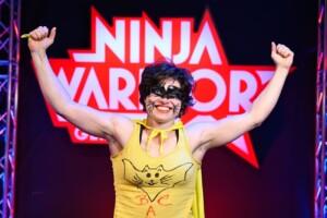 Ninja Warrior Germany 2020 - Athletin Alisa Govzmann aus Mettlach