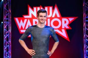 Ninja Warrior Germany 2020 - Athlet Lukas Kohl aus Ebermannstadt