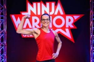 Ninja Warrior Germany 2020 - Athletin Alix Arndt aus England