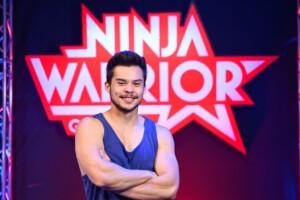 Ninja Warrior Germany 2020 - Athlet Nico Hädicke aus Berlin