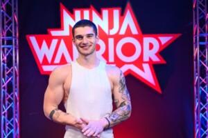Ninja Warrior Germany 2020 - Athlet Tim Reuber aus Köln