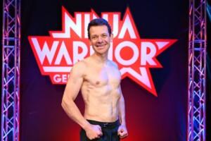 Ninja Warrior Germany 2020 - Athlet Carsten Mengel aus Weilheim