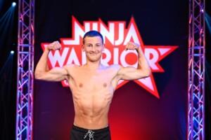 Ninja Warrior Germany 2020 - Athlet Patrick Mengel aus Weilheim