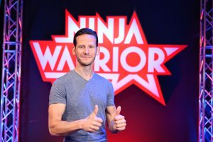 Ninja Warrior Germany 2020 - Athlet Stephan Koitek aus Erfurt