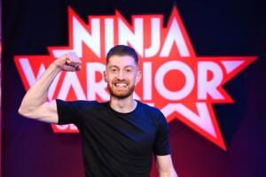 Ninja Warrior Germany 2020 - Athlet Eren Eski aus Erfurt