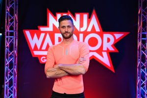 Ninja Warrior Germany 2020 - Athlet Stephan Röpcke aus Neu Wulmstorf