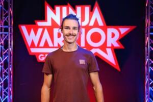 Ninja Warrior Germany 2020 - Athlet Benedikt Last aus Reutlingen