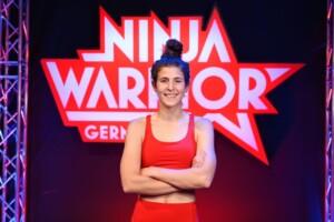 Ninja Warrior Germany 2020 - Athletin Stefanie Drach aus Ebersbach