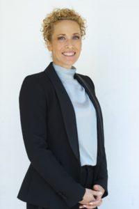 """""""Verbotene Liebe - Next Generation"""" - Claudia Hiersche als Carla von Lahnstein"""