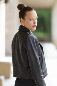 """""""Verbotene Liebe - Next Generation"""" - Livia Matthes als Livia Verhoven"""