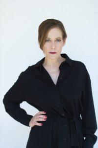 """""""Verbotene Liebe - Next Generation"""" - Stephanie Japp als Eva Verhoven"""