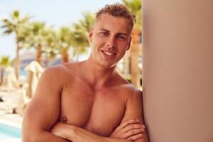 Die Bachelorette 2020 - Kandidat Alexander