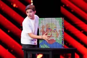 Das Supertalent 2020 - Luan Crnoja - Zauberer aus Stolberg