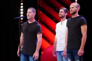 """Das Supertalent 2020 Show 2 - Das """"Trio Assassin´s"""" aus der Ukraine"""