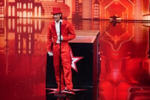 Das Supertalent 2020 - Nikolay Matev aus Berlin