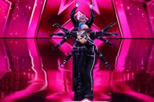 """Das Supertalent 2020 Show 1 - """"Urban Theory Crew"""" - Hip-Hop-Tänzer aus Italien"""