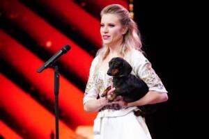 Das Supertalent 2020 Show 2 - Diana Vediashkina aus Russland