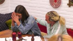 Das Sommerhaus der Stars 2020 Folge 5 - Jennifer Lange und Caro Robens