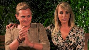 Das Sommerhaus der Stars 2020 Folge 6 - Tim Sandt und Annemarie Eilfeld