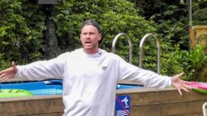 Das Sommerhaus der Stars 2020 Folge 6 - Chris Broy