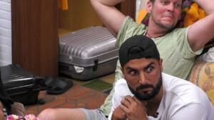 Das Sommerhaus der Stars 2020 Folge 7 - Lou und Michael Tomaschautzki