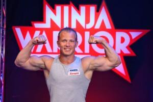 Ninja Warrior Germany Promi-Special - Fabian Hambüchen