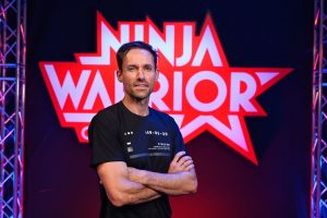 Ninja Warrior Germany Promi-Special - Sven Hannawald