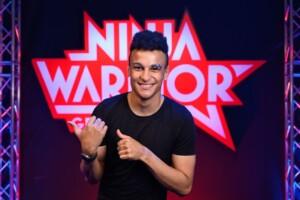 Ninja Warrior Germany Promi-Special - Prince Damien