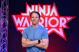 Ninja Warrior Germany Promi-Special - Christian Ehrhoff