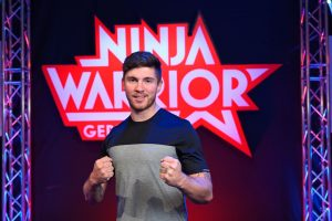 Ninja Warrior Germany Promi-Special - Joey Heindle