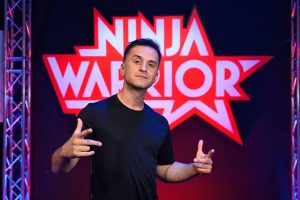 Ninja Warrior Germany Promi-Special - Özcan Cosar